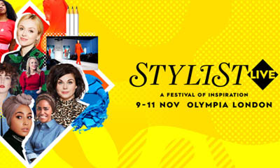 Win a Pair of tickets to Stylist Live