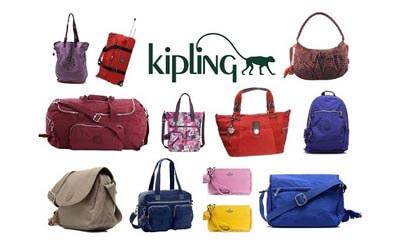 18936a289d Kipling Outlet Sale. Up-to 70% off at vente-privee