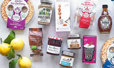 Win Ready Made Pancakes, Toppings & Treats
