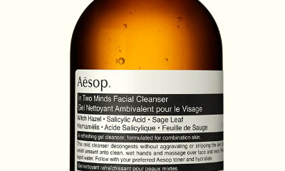 Free Aesop In Two Minds Facial Cleanser