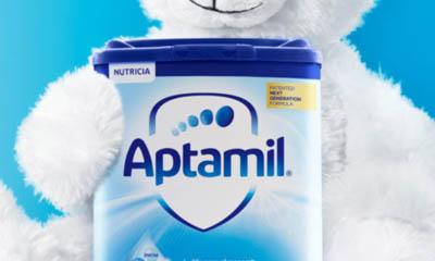Join the Aptaclub for Free Advice & Huggable Polar Bear