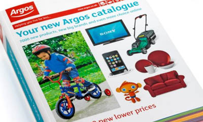 Free Argos Products to Test
