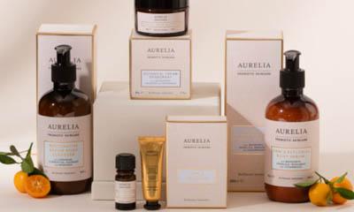 Win Aurelia's Ultimate Summer Bodycare Collection
