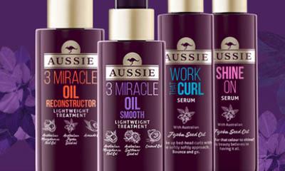 Free Aussie Hair Products Bundle
