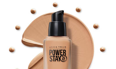 Free Avon Power Stay Foundation
