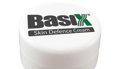 Free Basix Skin Repair Sample