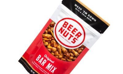 Free Beer Nuts