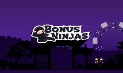 200 Free Spins from Bonus Ninjas