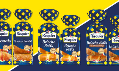 Win a Hamper of Brioche Pasquier