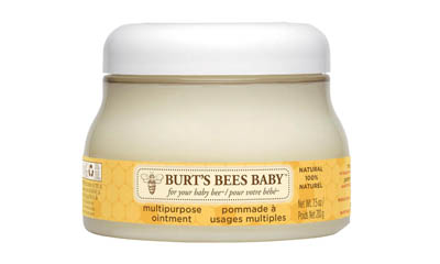 Free Burt's Bees Baby Ointment