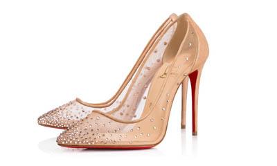 Free Classic Christian Louboutin Shoes