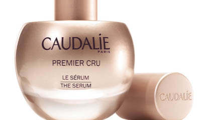 Free Caudalie Premier Cru Skincare Kit