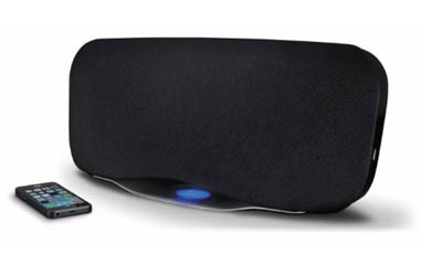 Free Cayman Wireless Speakers