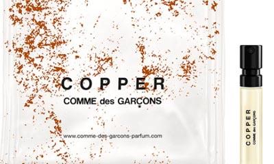 Free Comme Des Garcons Perfume