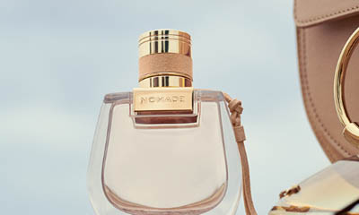 Free Chloé Nomade Perfume