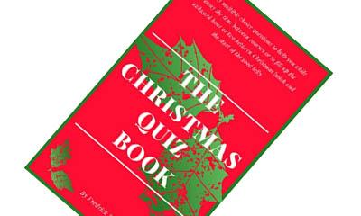 Free Christmas Quiz Book
