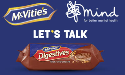 Free McVitie's Chocolate Digestives