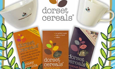 Win a Dorset Cereal & Dorset tea Bundle