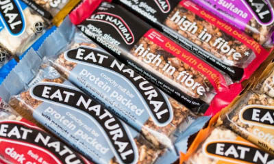 Free Eat Natural Cereal Bar