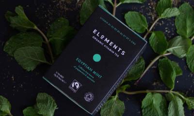 Free Eloments Vitamin Tea