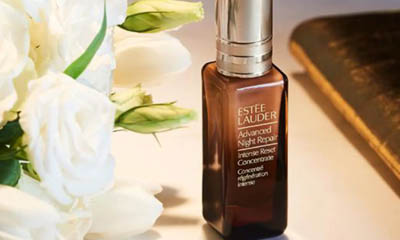 Free Estée Lauder Advanced Night Repair Cream