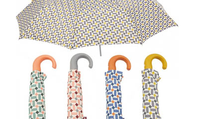 Win an Ezpaleta Umbrella