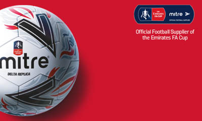 Win a Pair of FA Cup Final Tickets