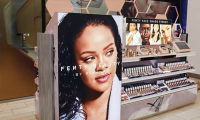 Win a Fenty Beauty by Rihanna Make-up Set