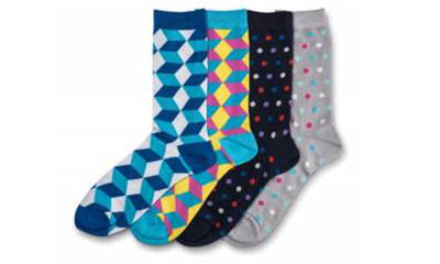Free Pair of Flyte Socks