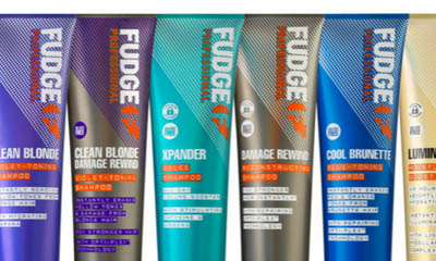 Win a Fudge Professional Haircare Bundle