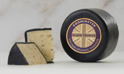 Win a Godminster Triple Cheddar Giftsets