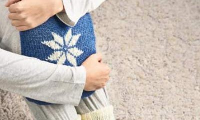 Free Hot Water Bottle Cover Pattern