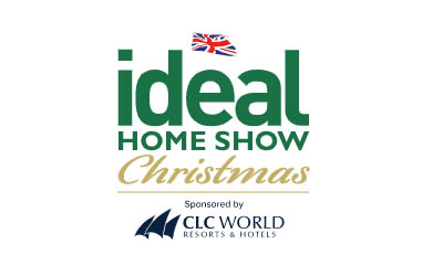 Free Christmas Ideal Home Show Tickets