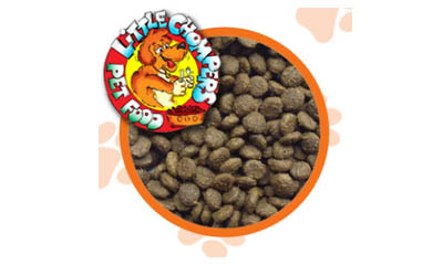 Free Sample of Hypoallergenic Dog Food