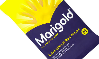 Free Marigold Extra Life Kitchen Gloves
