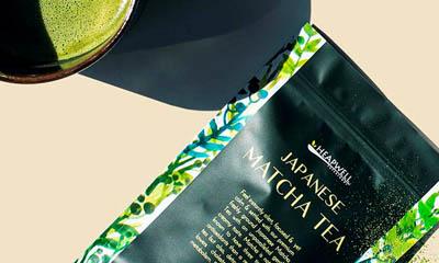 Free Matcha Green Tea Handbook