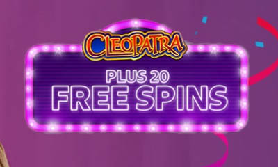 20 Free Spins with Mecca Bingo