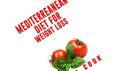Free Kindle Book: Mediterranean Diet for Weight Loss