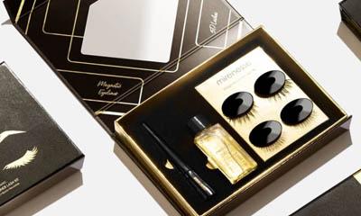 Free Magnetic Lash Liner Kits