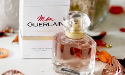 Free Mon Guerlain Fragrance