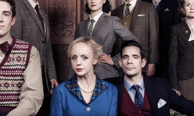 Win a Pair of Tickets to Agatha Christie's The Mousetrap