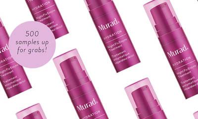 Free Murad Night Cream