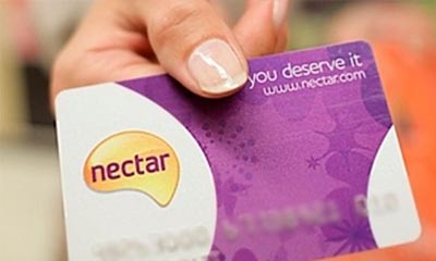 100 Free Nectar Points for Downloading Browser Extention