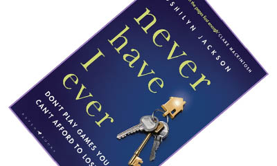 Free Book: Joshilyn Jackson's 'Never Have I Ever'