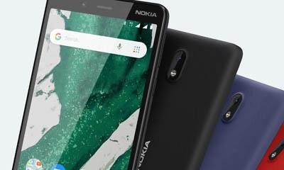 Free Nokia 1 Plus Smartphones