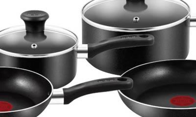 Free Non-stick Pan Sets