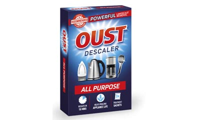 Free Oust All Purpose Descaler