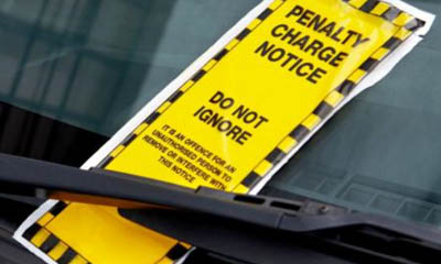 Free Advice on how to Appeal Parking Tickets