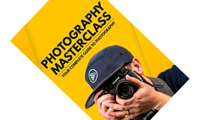 Free Photography Masterclass: Complete Guide to Photography