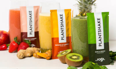 Free Whole Plant Smoothies